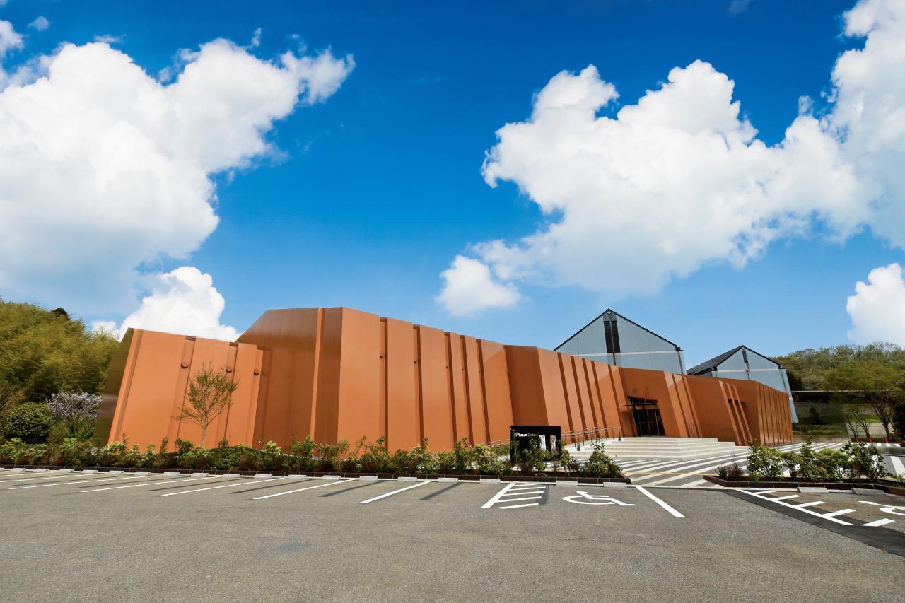 市原歴史博物館